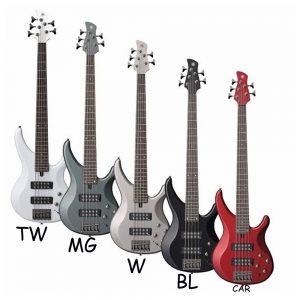 Yamaha Bass Electric TRBX-305