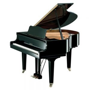 Yamaha Piano Baby Grand GB1K-PE