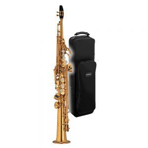Yamaha Soprano Saxophone YSS-475II
