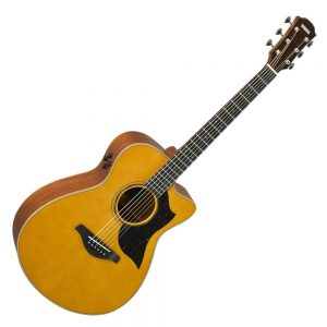 Yamaha Guitar Elect Acc A5R / AC5R