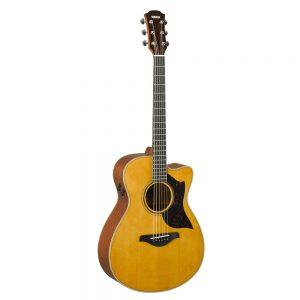 Yamaha Guitar Elect Acc A3M / AC3M