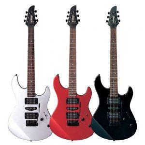 Yamaha Guitar Electric RS-320