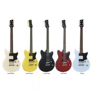 Yamaha Guitar Electric RGX-121Z