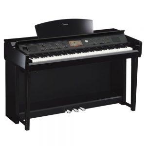 Yamaha Piano Clavinova CVP-705PE