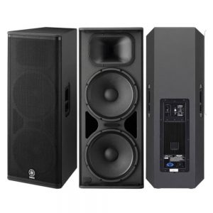 Yamaha Speaker DSR-215