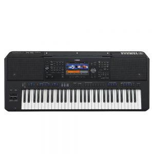 Yamaha Keyboard PSR SX700