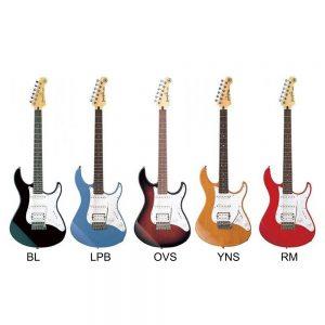 Yamaha Guitar Electric PAC-112J