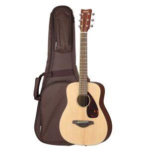 Yamaha Guitar Mini JR2 + Case