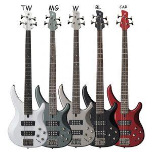 Yamaha Bass Electric TRBX-304