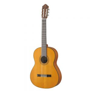 Yamaha Guitar Classical CG-122MS / CG-122MC