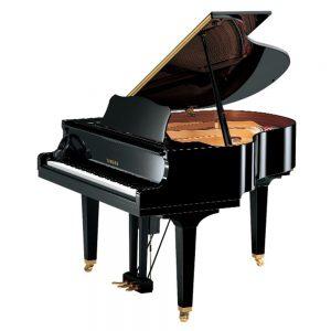 Yamaha Piano Disklavier DGB1KENST-PE