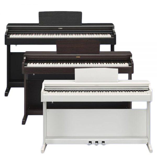 Yamaha Piano Digital YDP-164 R/B/WH