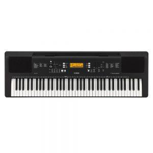 Yamaha Keyboard PSR EW300 + PA150