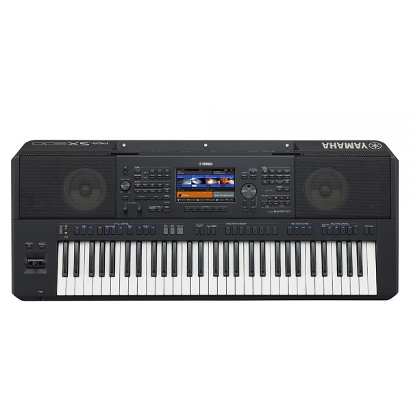 Yamaha Keyboard PSR SX900