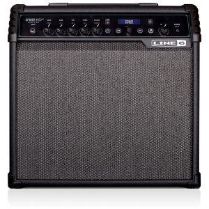 Line 6 Guitar Ampli Spider V-60 MKII