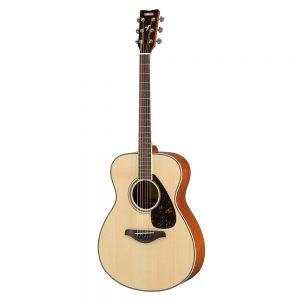 Yamaha Guitar Folk FS-820