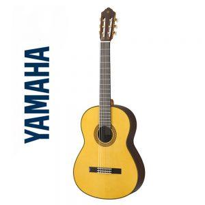 Yamaha Guitar Classical CG-192S