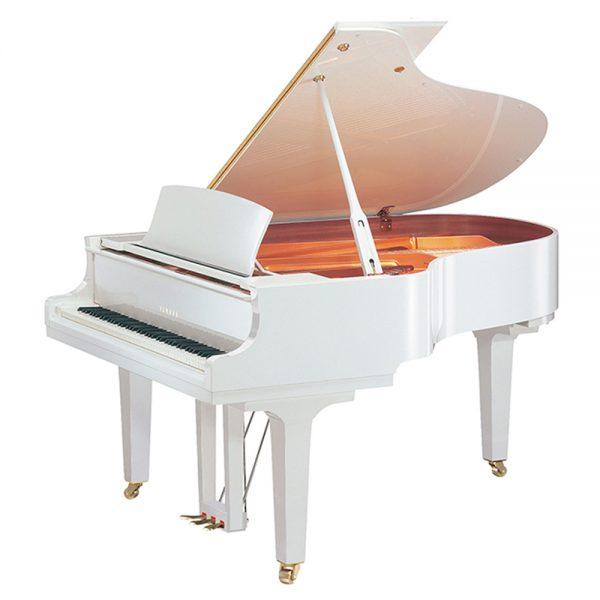 Yamaha Piano Grand C2X-PWH