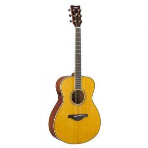 Yamaha Guitar Trans Accoustic FS-TA