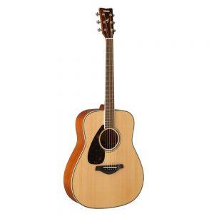 Yamaha Guitar Folk FG-820L