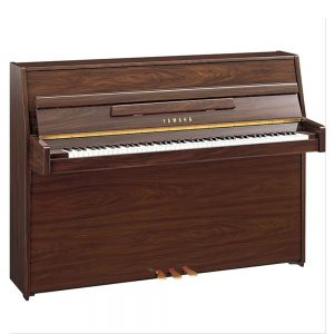 Yamaha Piano Upright JU109-PW
