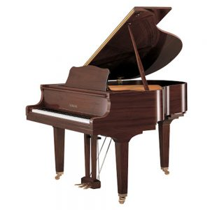 Yamaha Piano Baby Grand GB1K-PAW