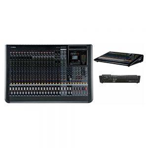 Yamaha Mixer MGP-24X