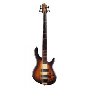 Cort Artisan C5 Plus ZBMH-OTAB Electric Bass