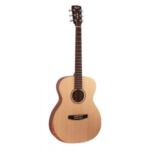 Cort LUCE F BEVEL CUT Electric Acoustic Guitar