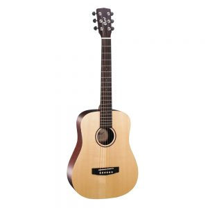 Cort EARTH MINI F ADIRONDACK Electric Acoustic Guitar