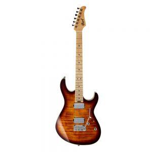 Cort G290FAT-JAY-AVB Electric Classic Guitar