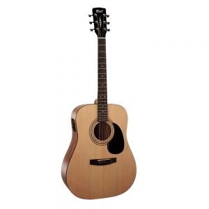 Cort AD-810E  Electric Acoustic Guitar