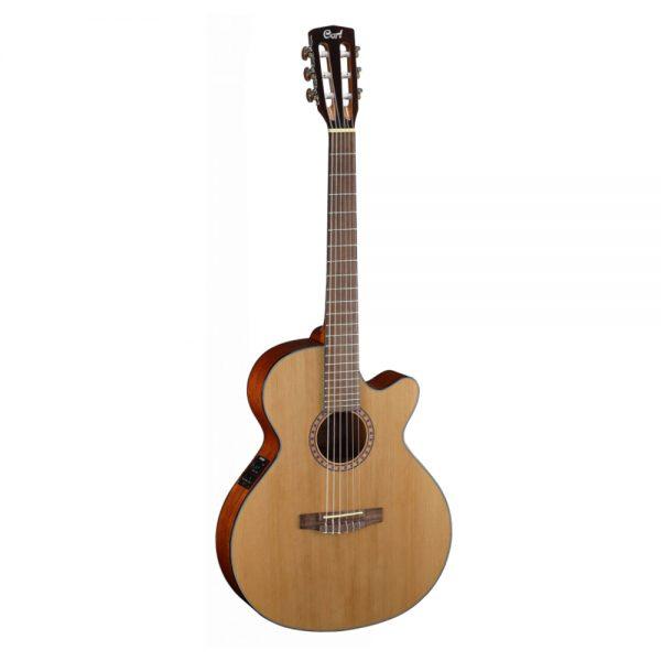 Cort CEC-5-NAT Electric Classic Guitar