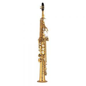Yamaha Soprano Saxophone YSS-875EX