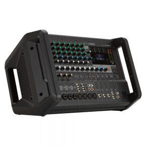 Yamaha Mixer EMX-7