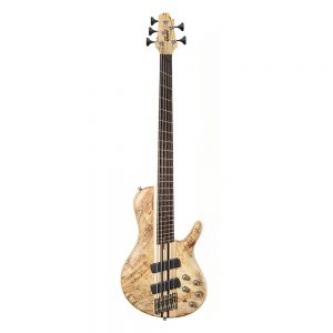 Cort Artisan A5 Plus SCFF/SCMS-OPN Electric Bass