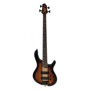 Cort Artisan C4 Plus ZBMH-OTAB Electric Bass