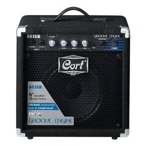 Cort GE15B Bass Amplifier