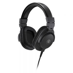 Yamaha Headphone HPH-MT5 / 5W