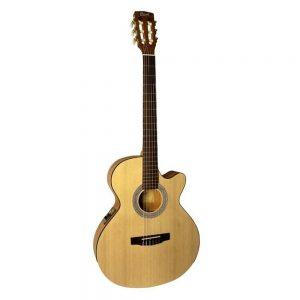 Cort CEC-1-OP Electric Classic Guitar