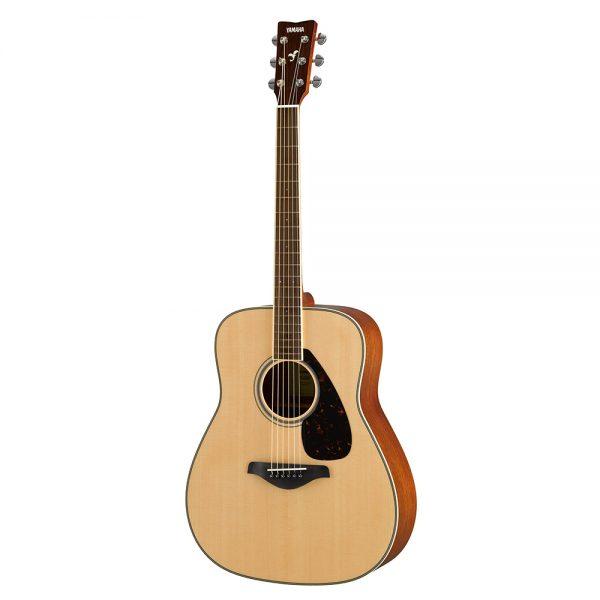 Yamaha Guitar Folk FG-820