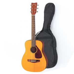 Yamaha Guitar Mini JR1 + Case