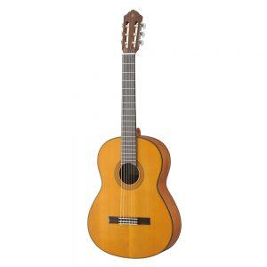 Yamaha Guitar Classical CS-40