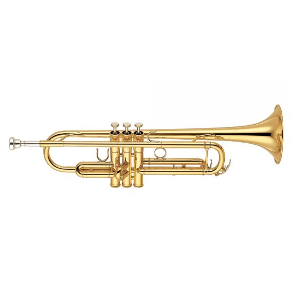 Yamaha Trumpet YTR-4335GSII