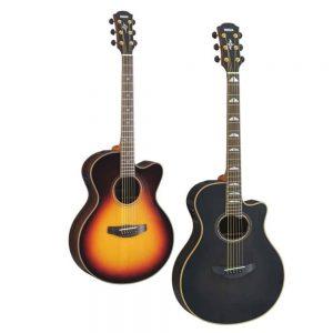 Yamaha Guitar Elect Acc CPX-1200