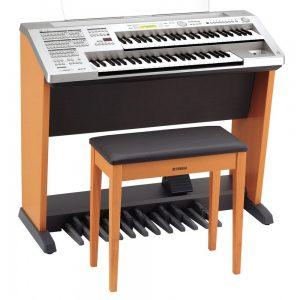 Yamaha Piano Electone ELB-02
