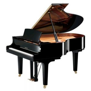 Yamaha Piano Grand C3X-PE