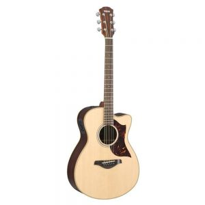 Yamaha Guitar Elect Acc A3R / AC3R