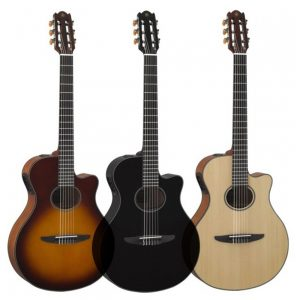 Yamaha Guitar Elect Acc NTX-500