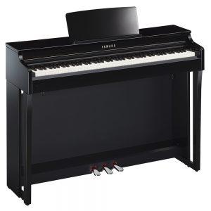 Yamaha Piano Clavinova CLP-745 B/R/DW/WA/WH